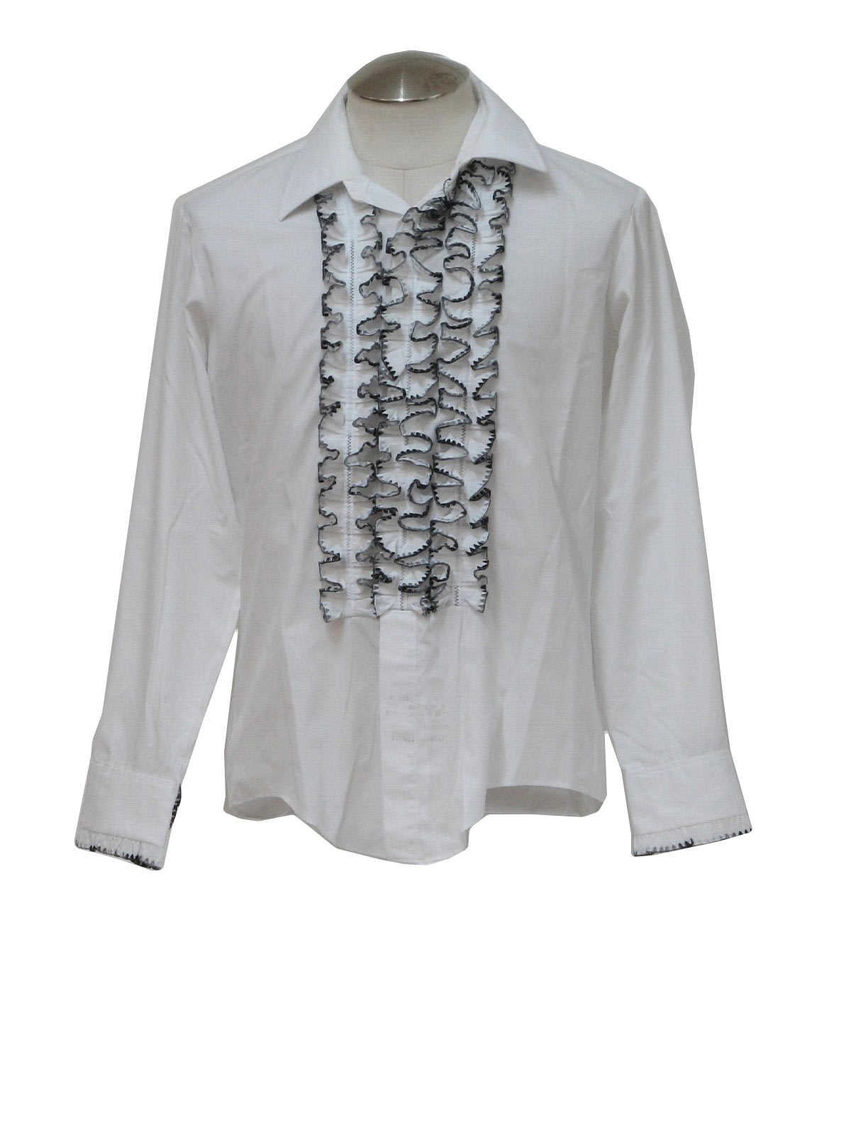 1970 39 S Shirt Palm Beach Formals Late 70s Palm Beach