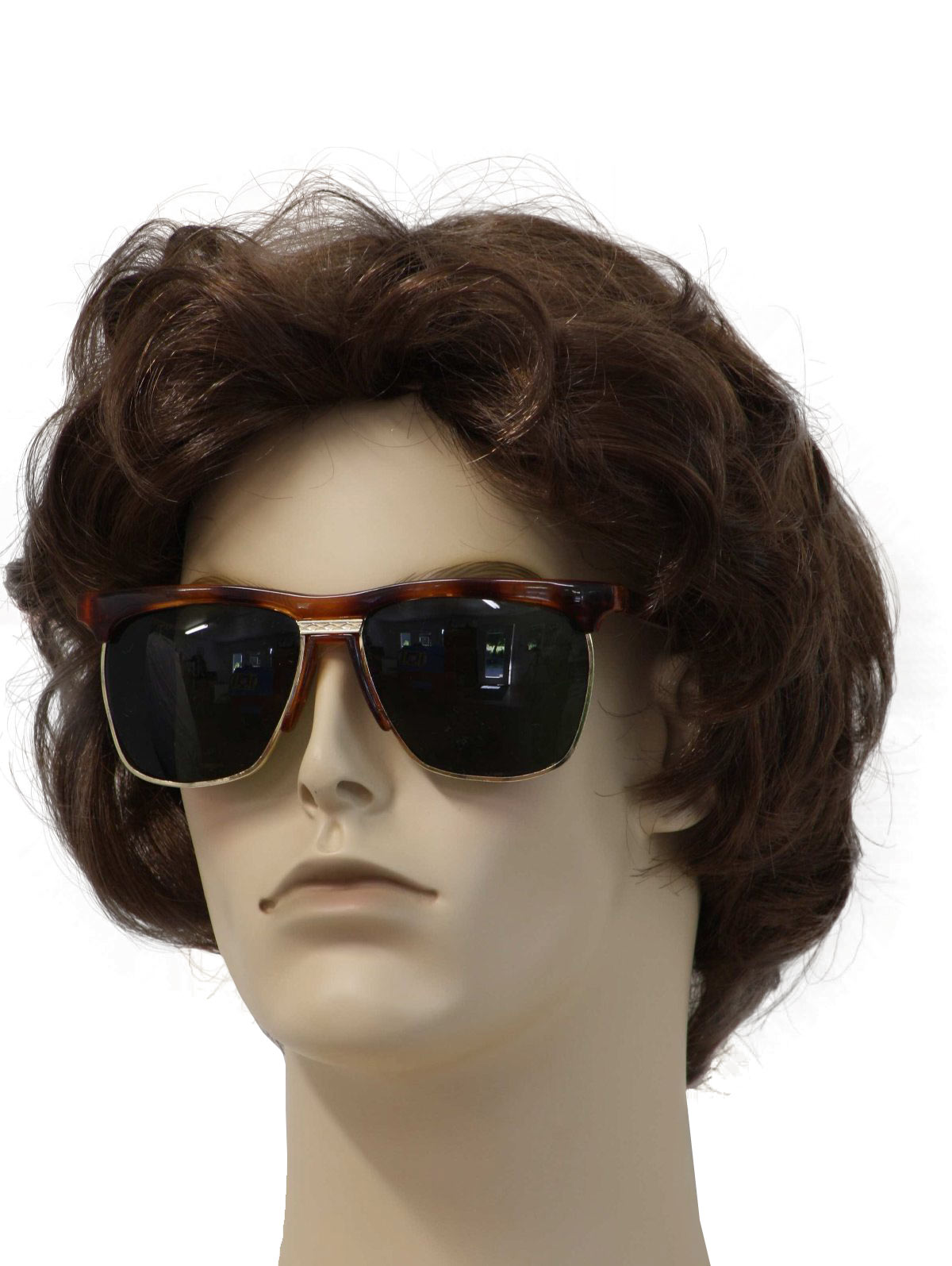 performance eyewear  Retro 90s Glasses (Taiwan) : 90s -Taiwan- Mens tortoise shell ...