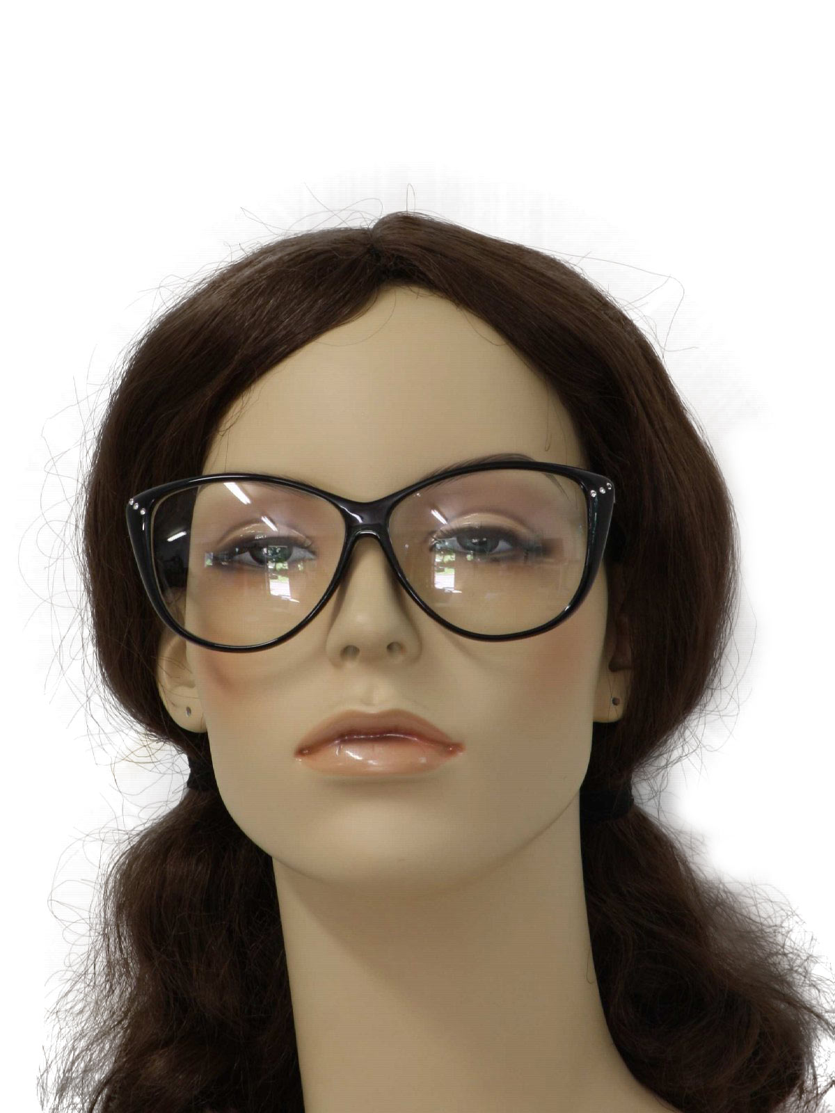 1980s Vintage Glasses: 80s style (made more recently) -Kiss- Womens ...