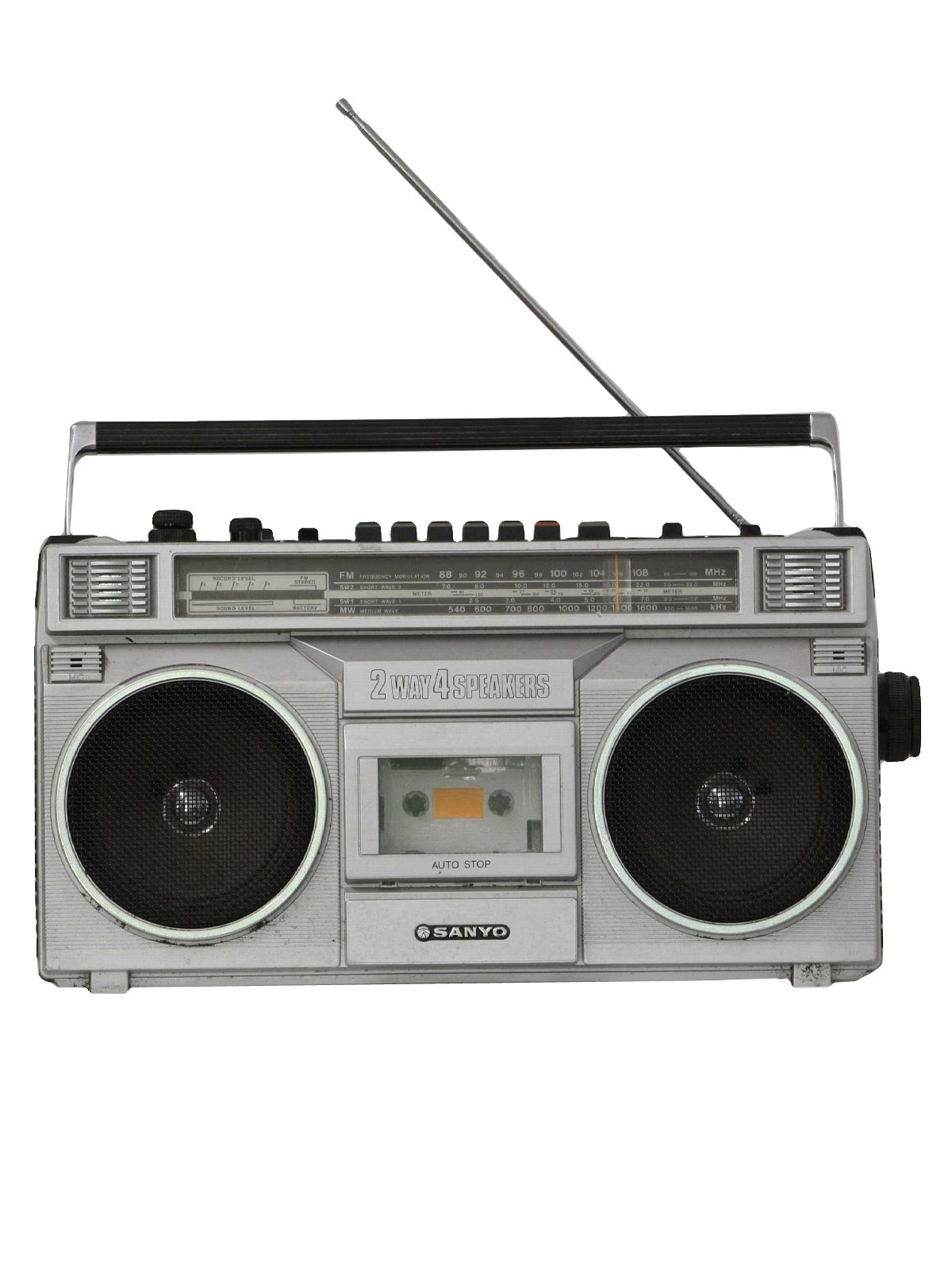 The Boombox Project by Lyle Owerko @Clic | Avenue80s NYC  |80s Boombox