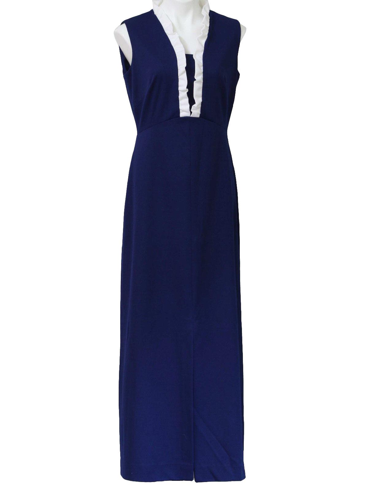 c a long dresses sears