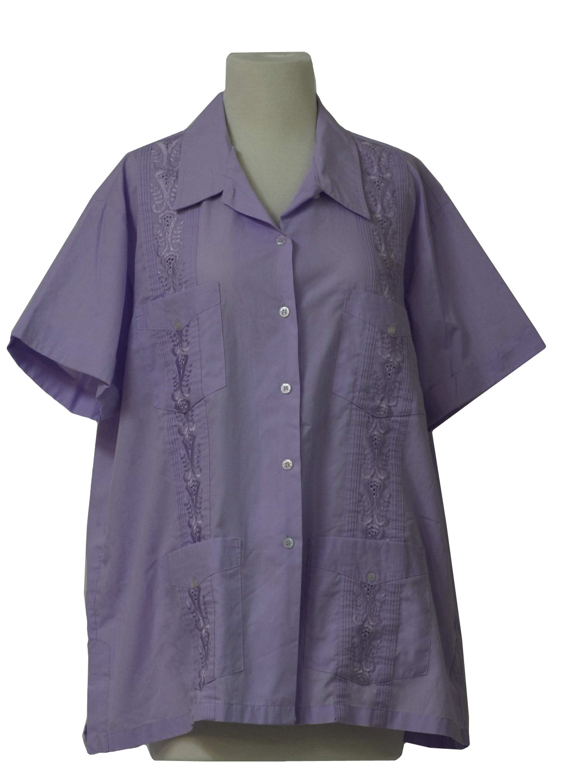 Lavender Shirts For Women