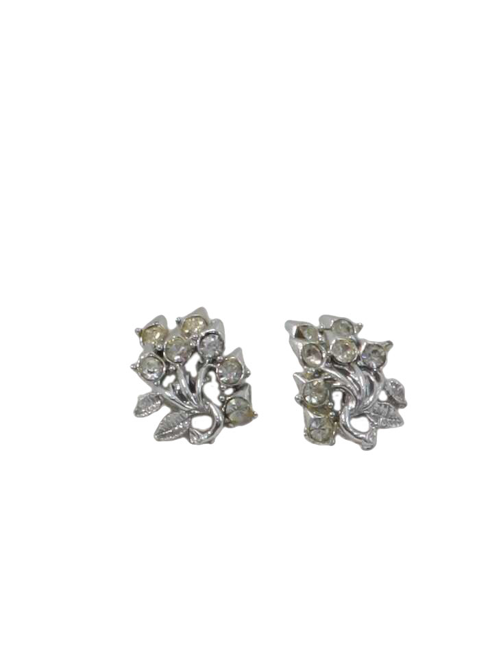 50s-60s Earrings