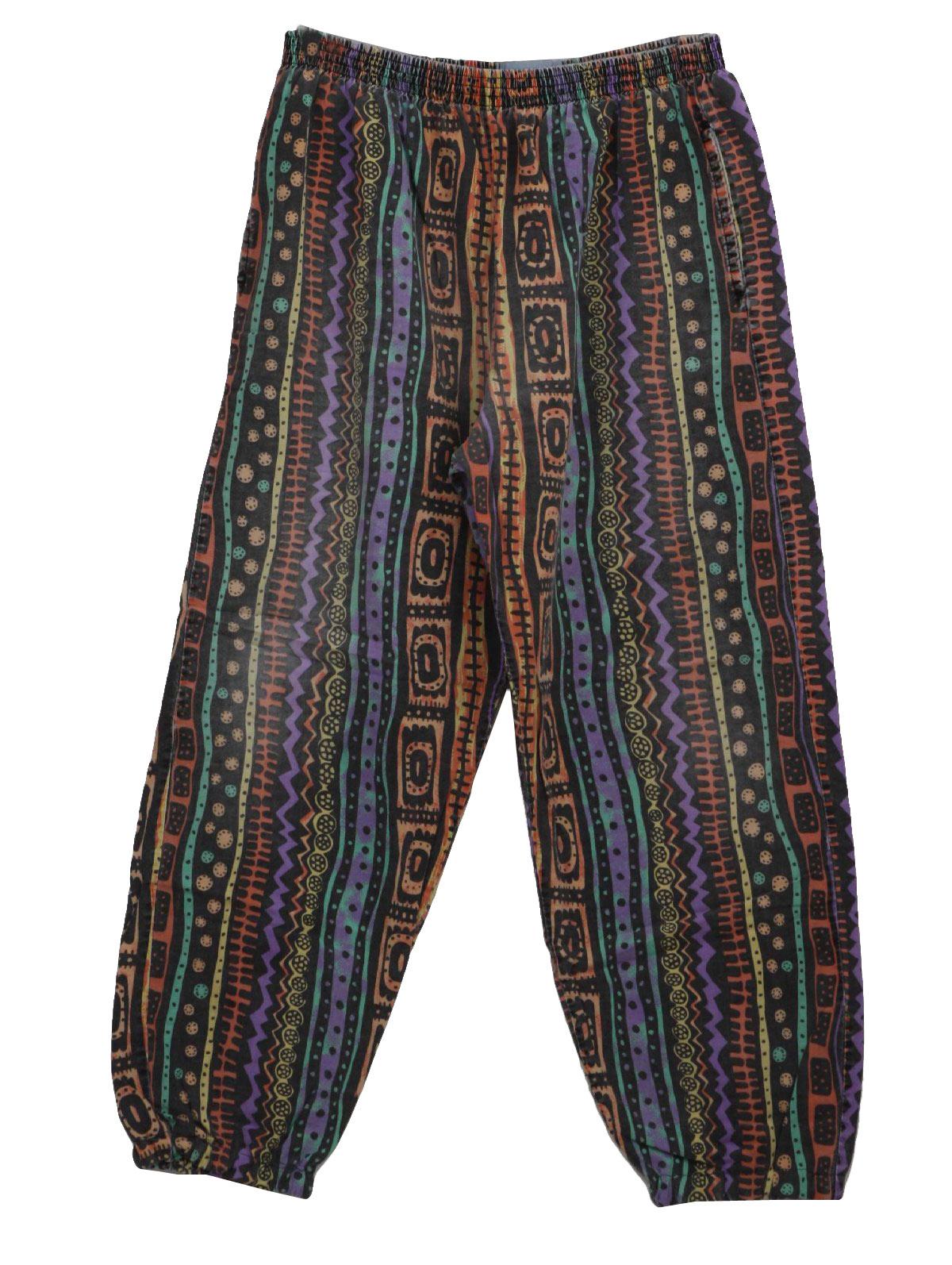 Mens Pajama Pants With Pockets Goobie Mens Pajama Pants