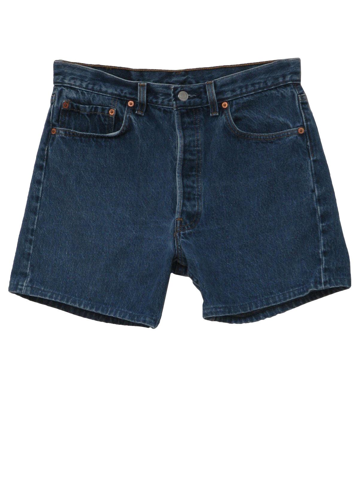 Mens Levis 501 Jeans