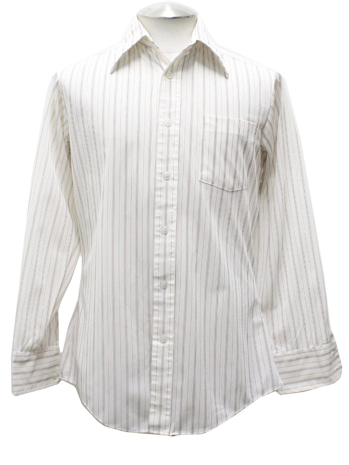Grey+pinstripe+shirt