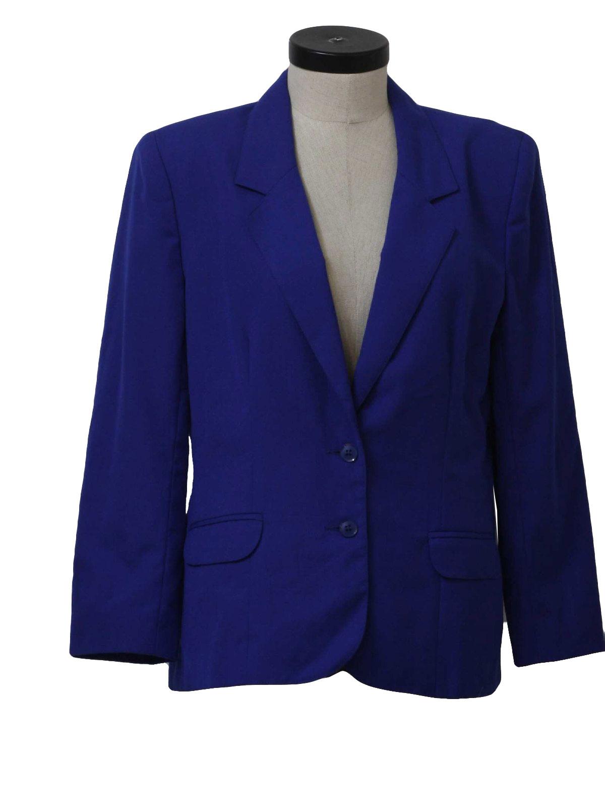 Similiar Royal Blue Blazers For Women Keywords
