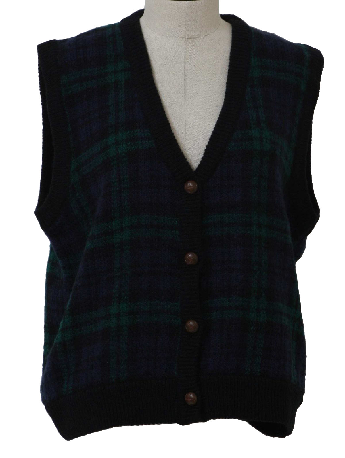 Womens Teal Sweater Smith Womens Sweater Vest