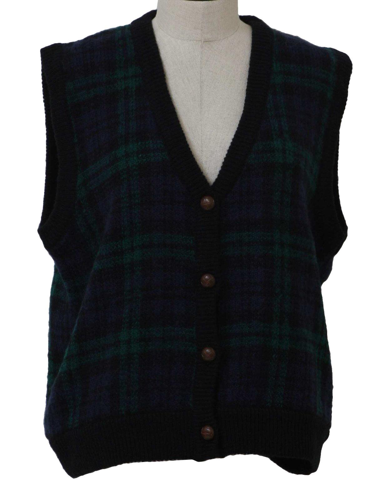 1980's Vintage Hastingand Smith Sweater: 80s -Hastingand Smith ...