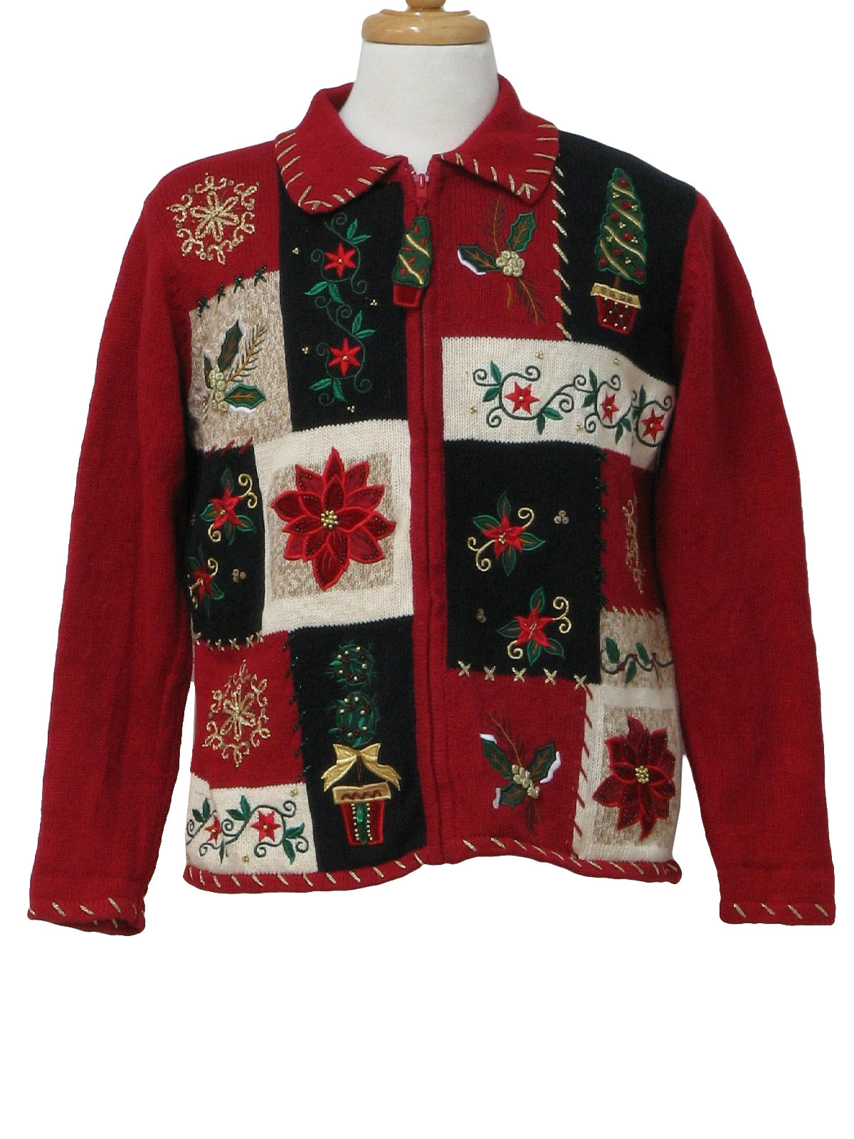 Cotton christmas sweaters