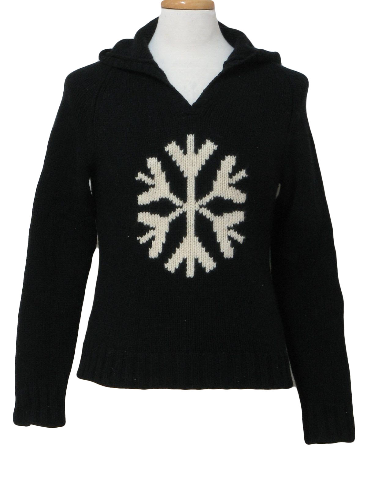Womenschilds Ugly Christmas Sweater Gap Girlschilds Black And