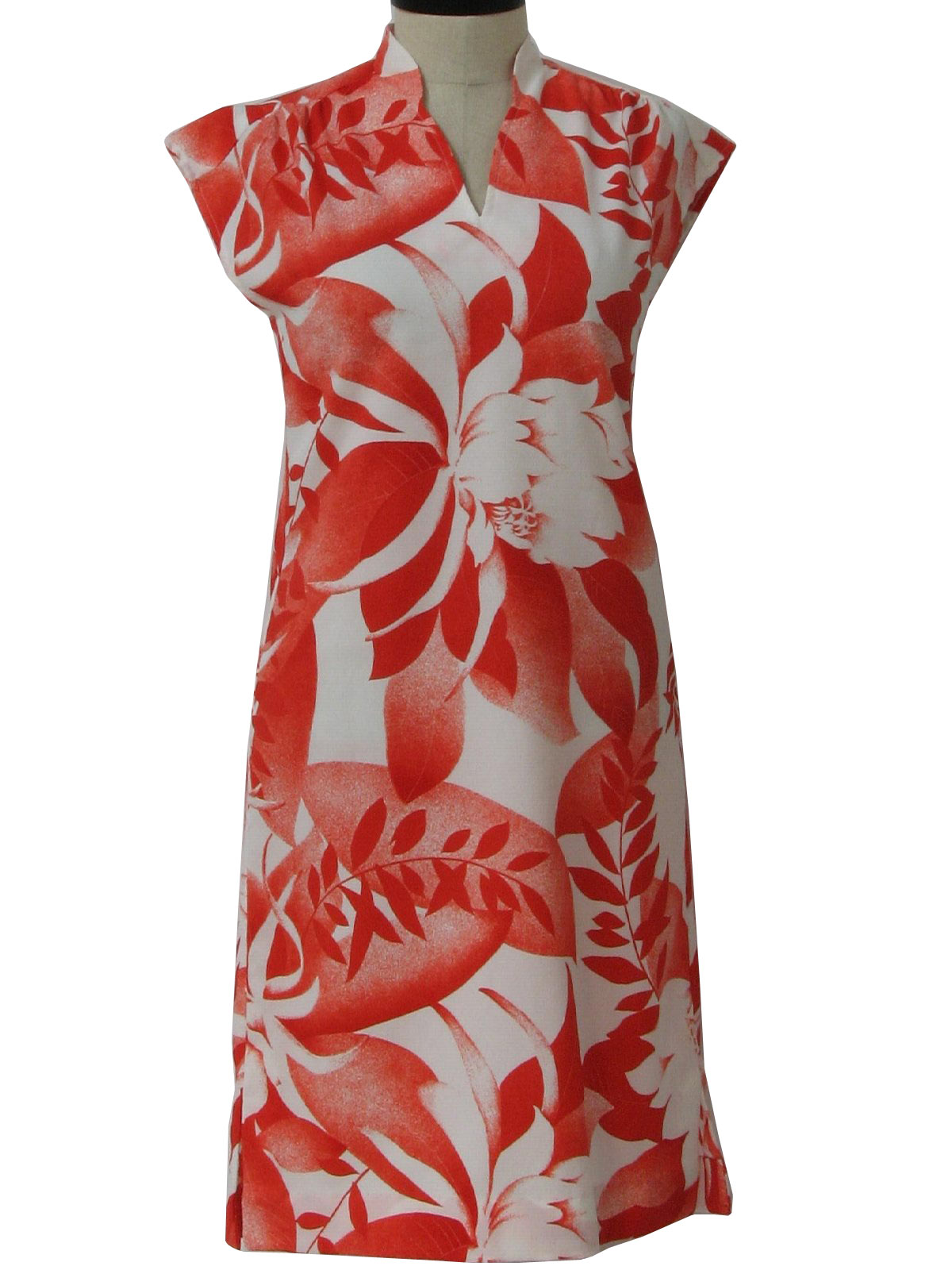 Brilliant Dress Diamond Head Hawaii Ruffle Overlay At Shaka Time Hawaii Clothing