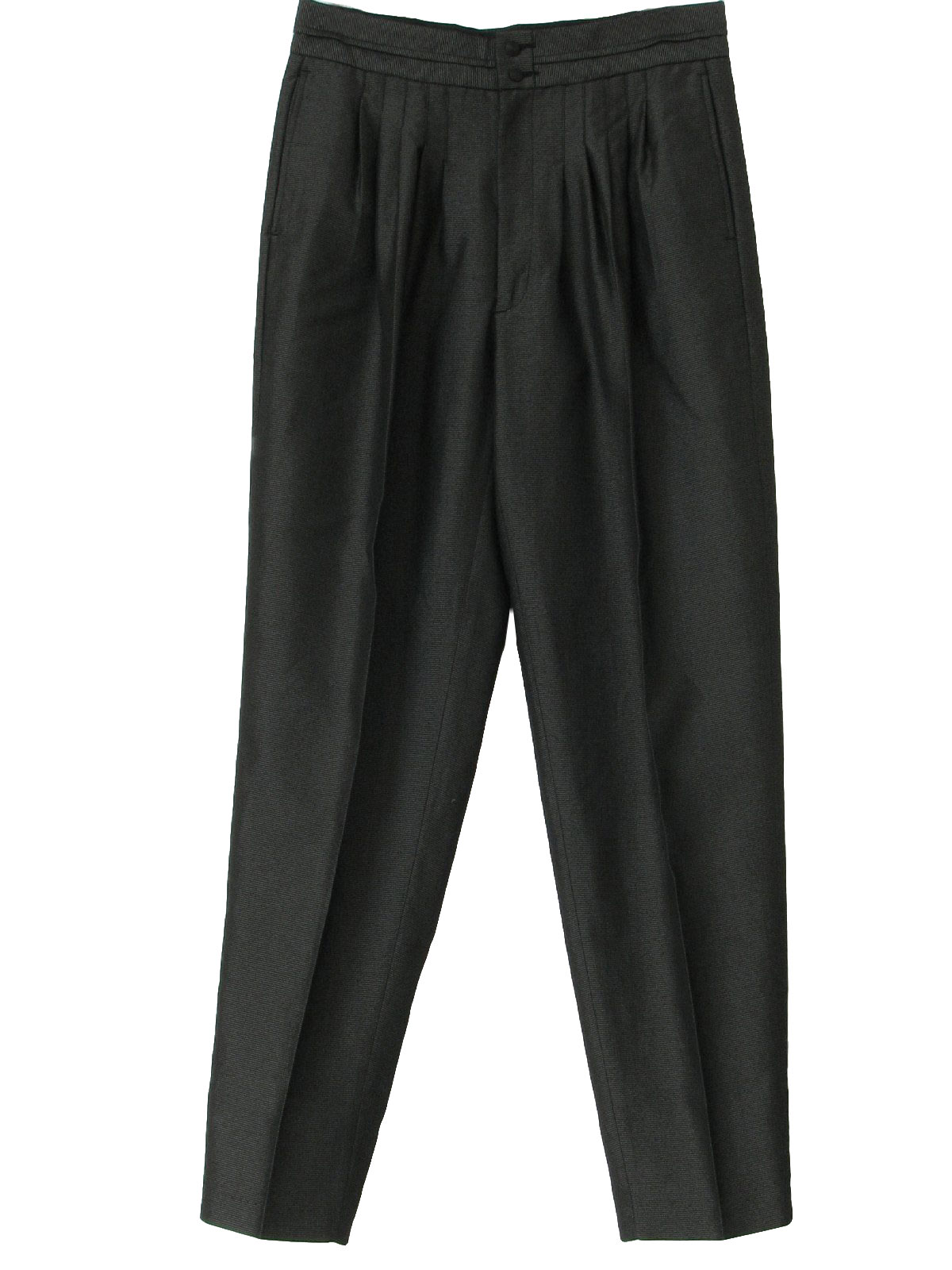 Are Pleated Pants Out