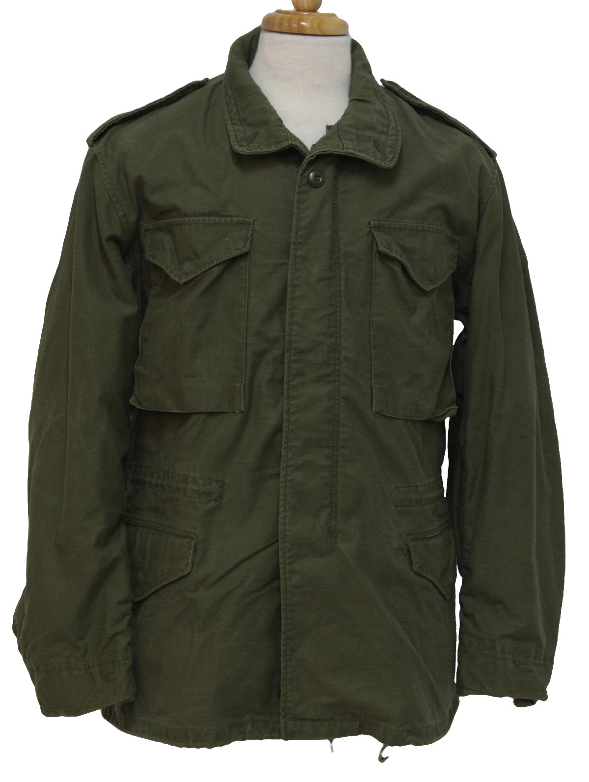 Collection Green Military Jacket Pictures - Reikian