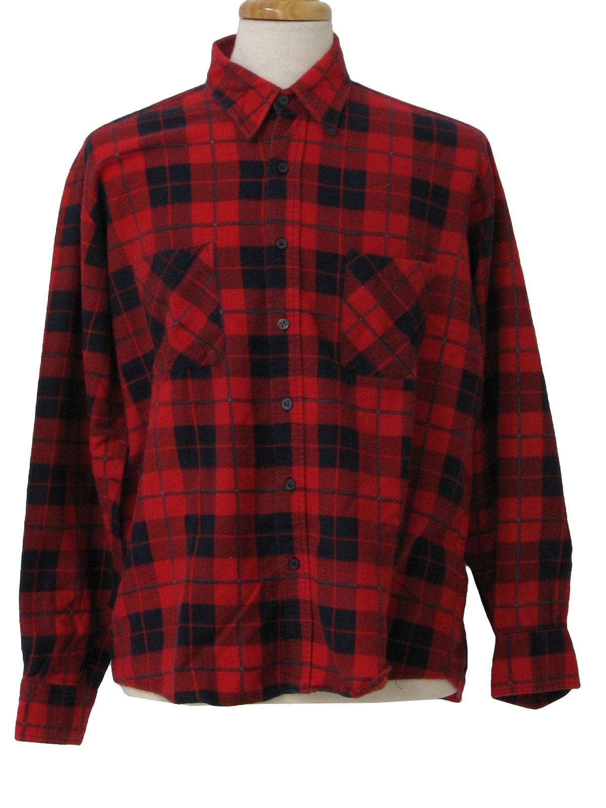 Retro 90s shirt timber trail 90s timber trail mens for Where to buy cheap plaid shirts