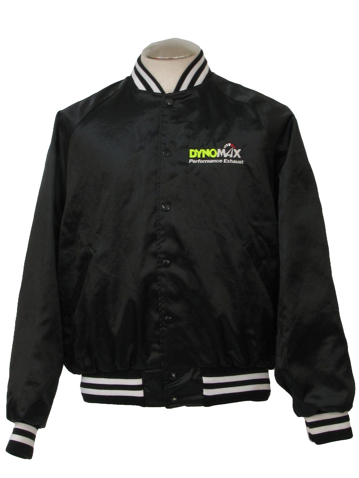 Nylon Baseball Jacket PDFqCc