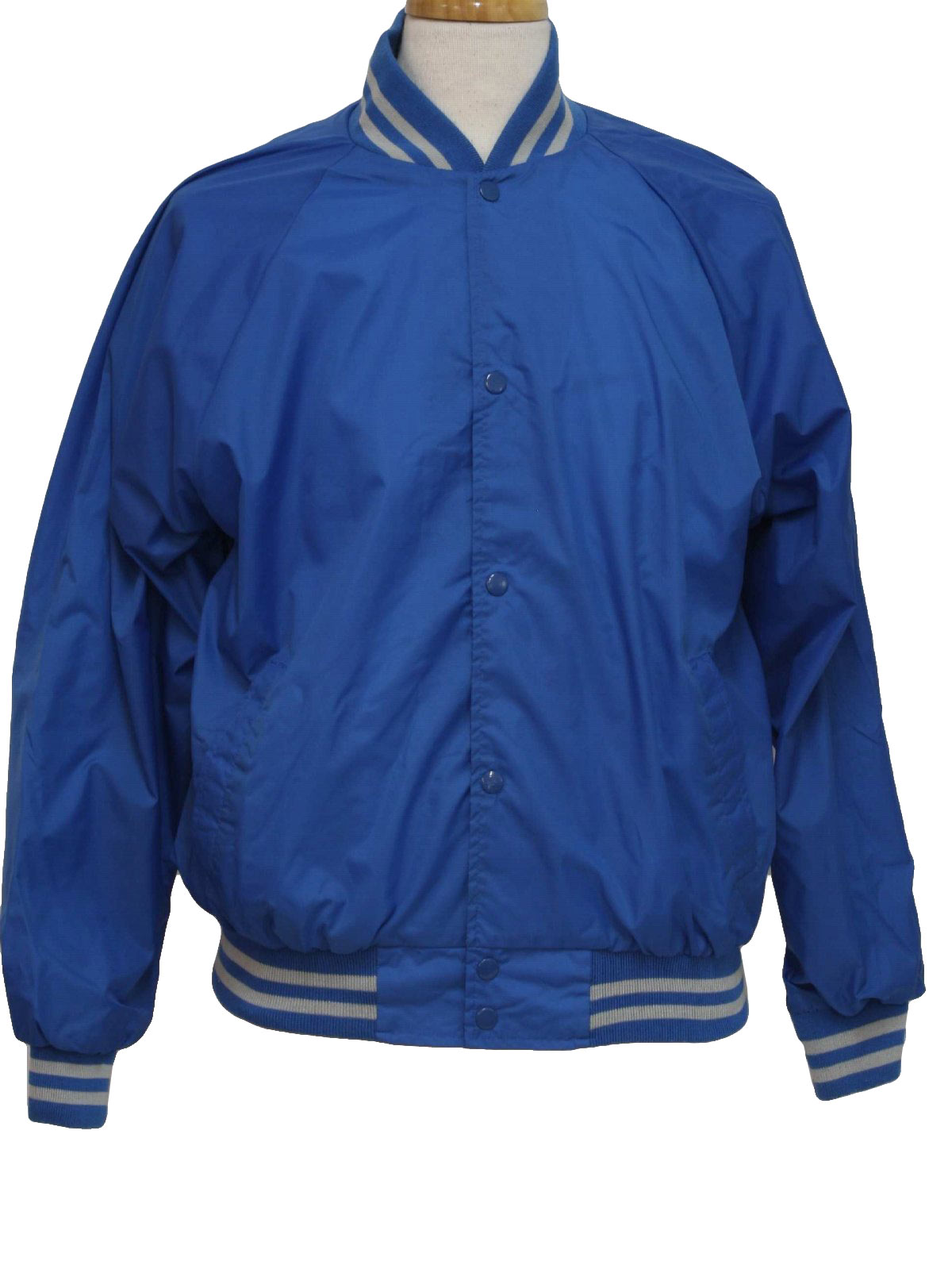 Nylon Baseball Jacket Tgw4t2