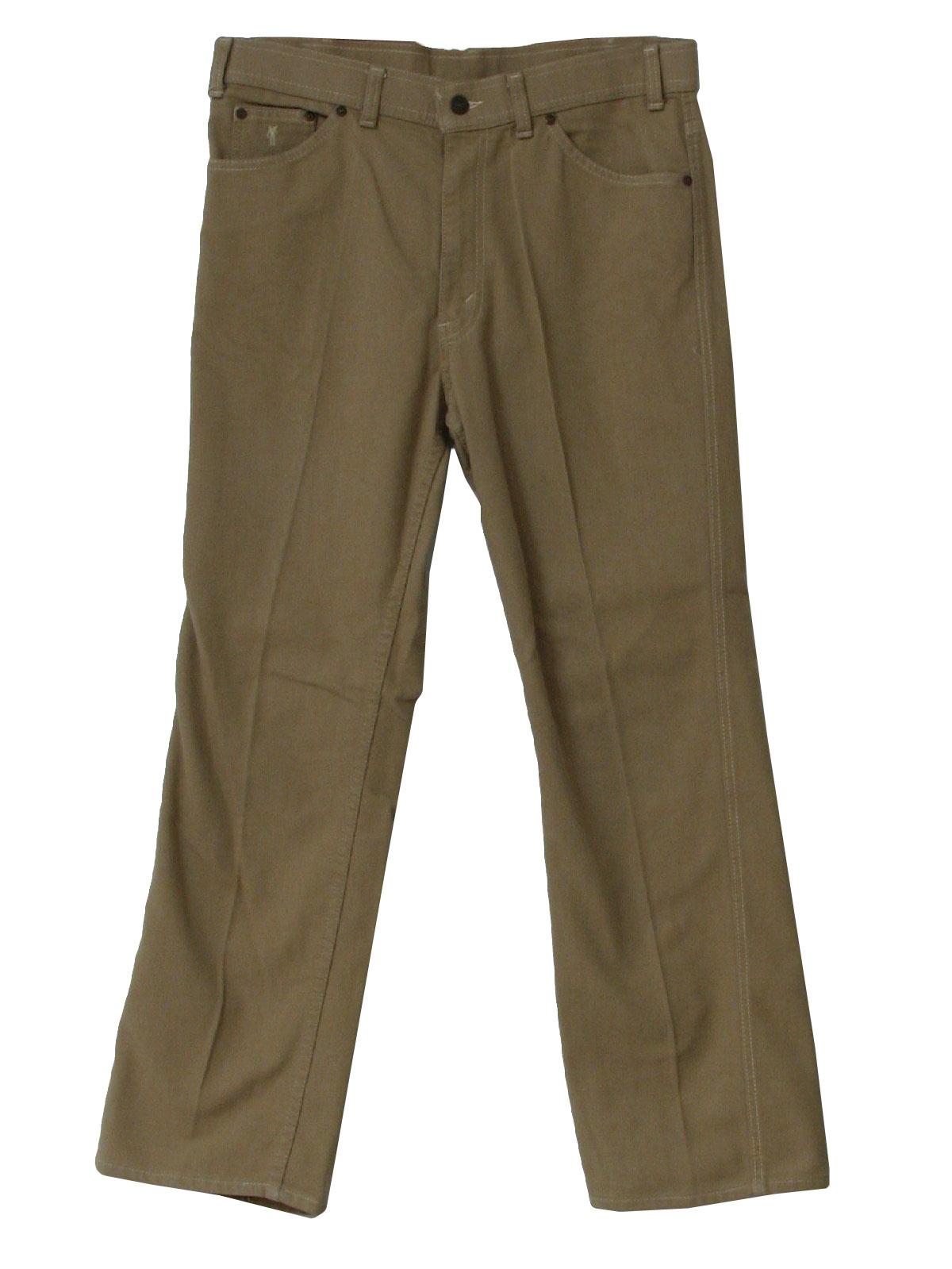 1970 s levis for men mens flared jeans pants late 70s levis for men