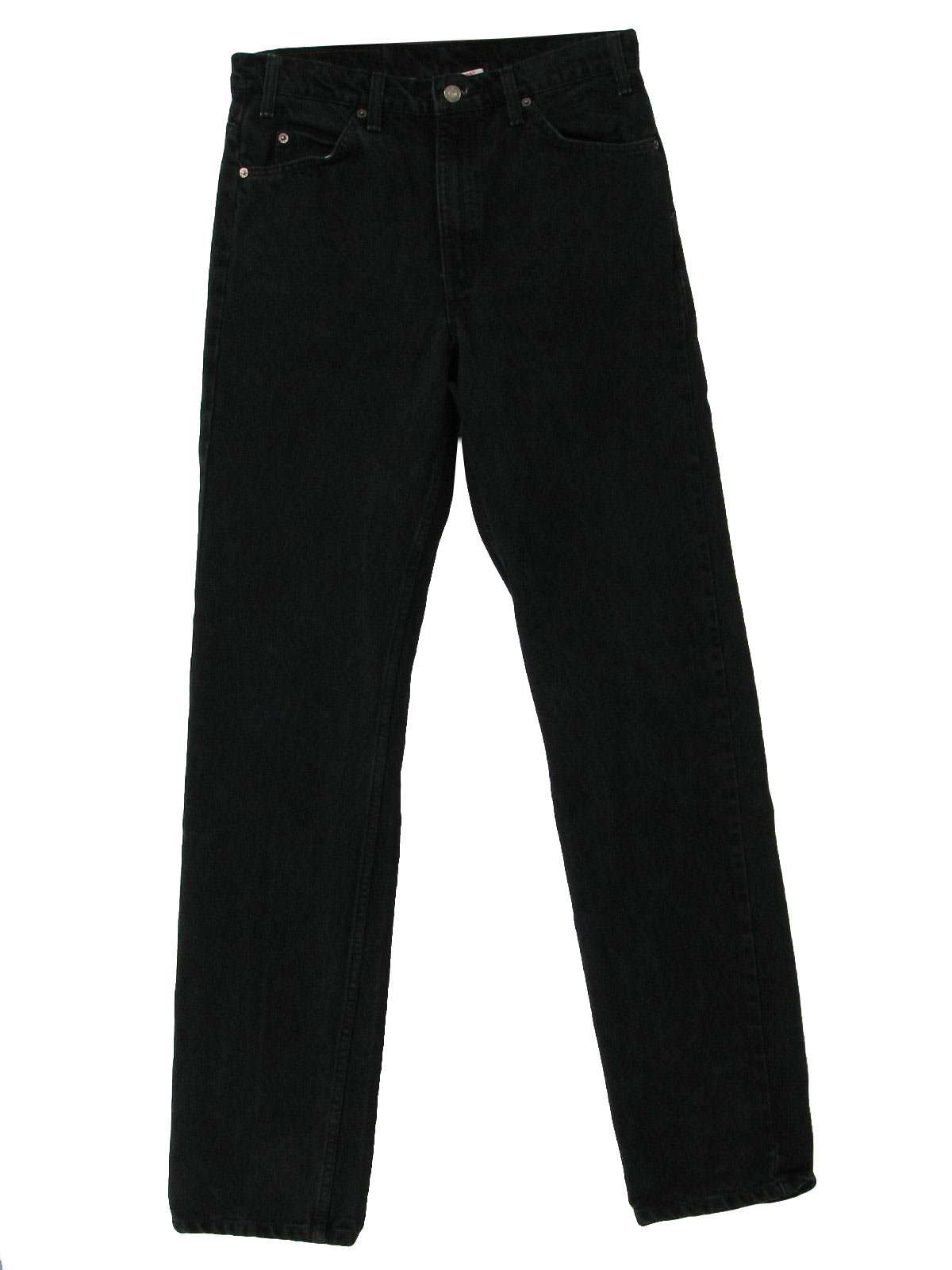 black jeans pants - Pi Pants