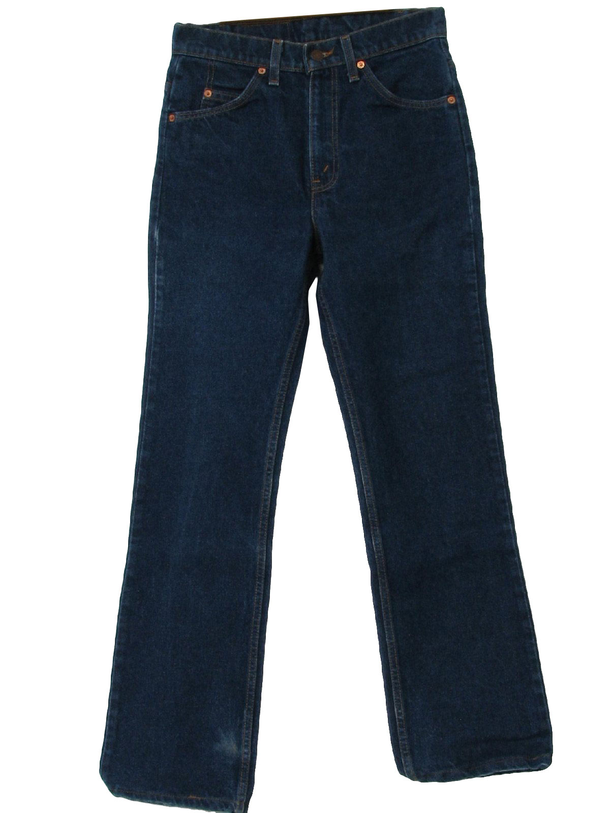 Levis Nineties Vintage Flared Pants / Flares: 90s -Levis- Mens ...