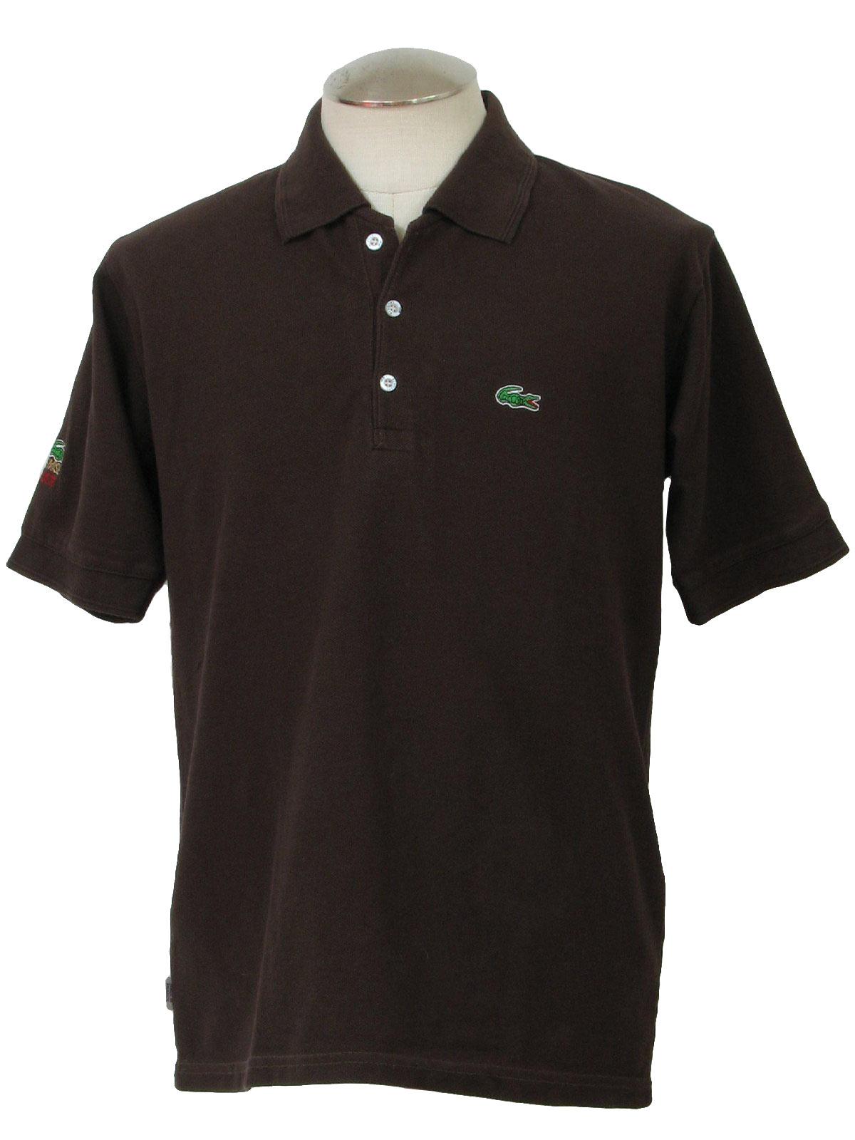 Lacoste Womens Polo Shirt