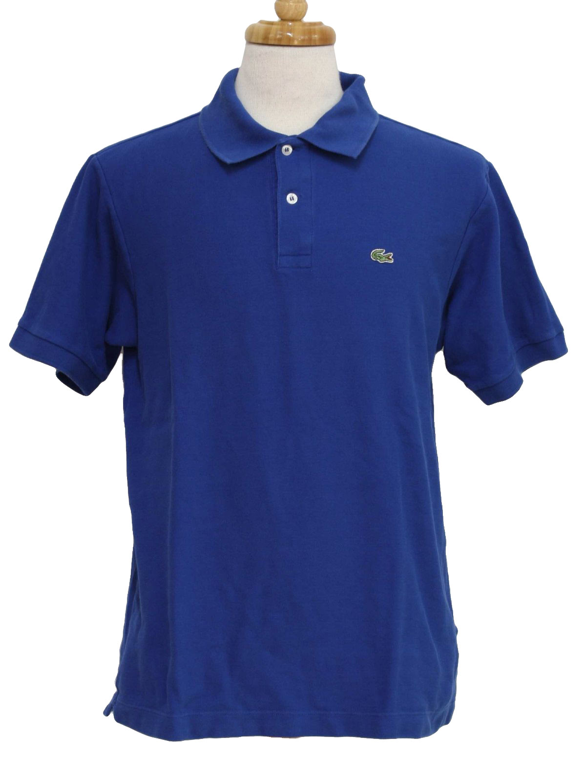 Polo shirts with alligator logo for High end golf shirts