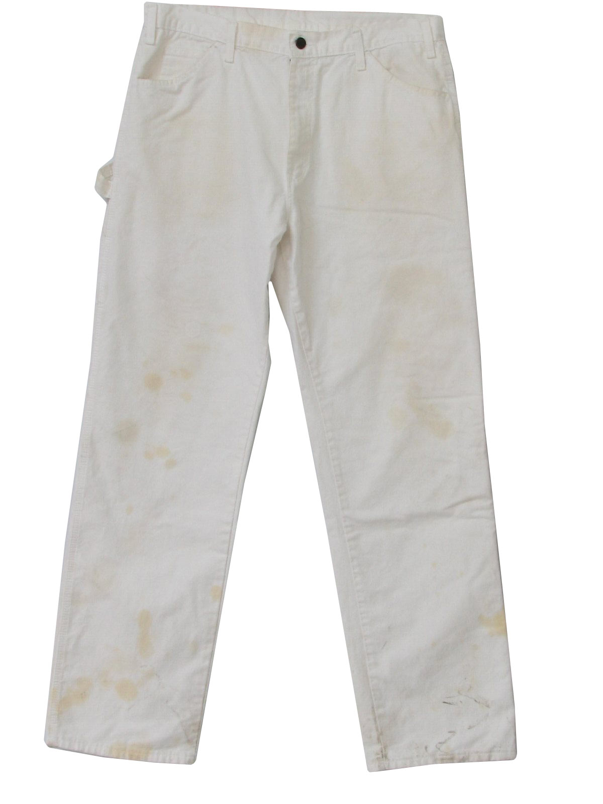 Painters Pants Womens Cotton Painter Pants With