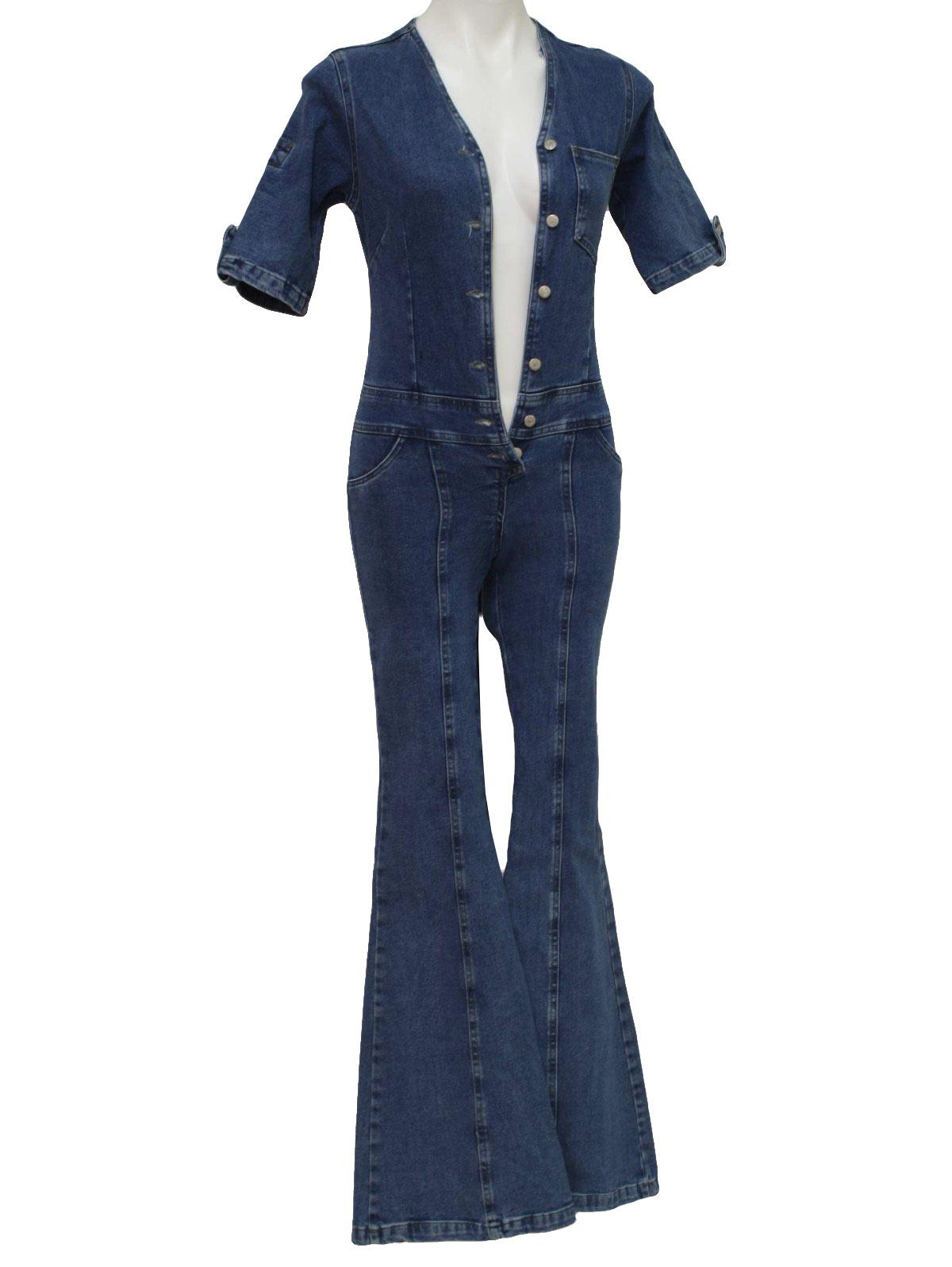 Vintage Embrujo Nineties Bellbottom Pants: 90s -Embrujo- Girls ...