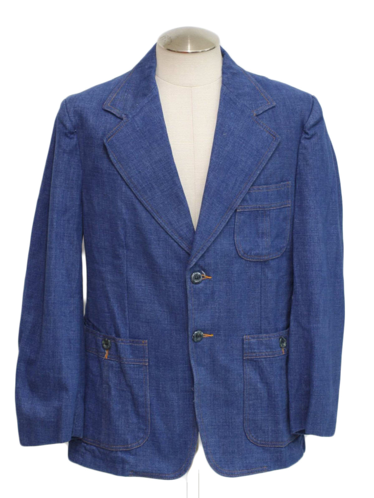 Free shipping and returns on Men's Cotton & Cotton Blend Blazers & Sport Coats at deletzloads.tk