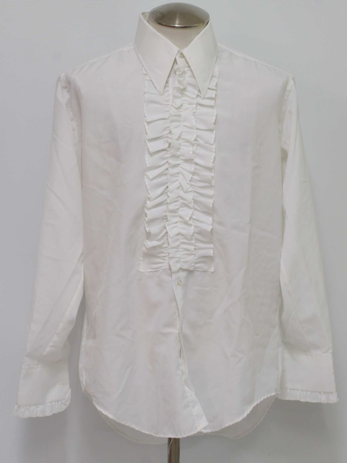 Retro 1970 39 S Shirt After Six 70s After Six Mens