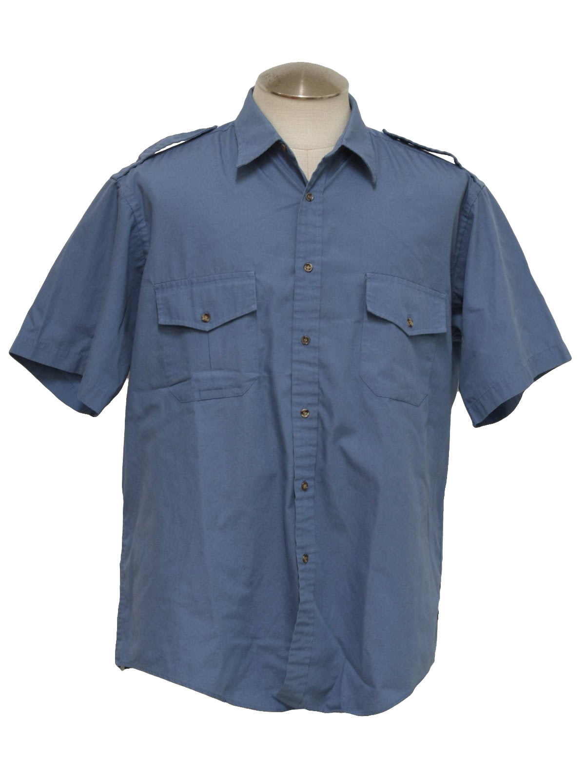 Van Heusen Mens Shirts