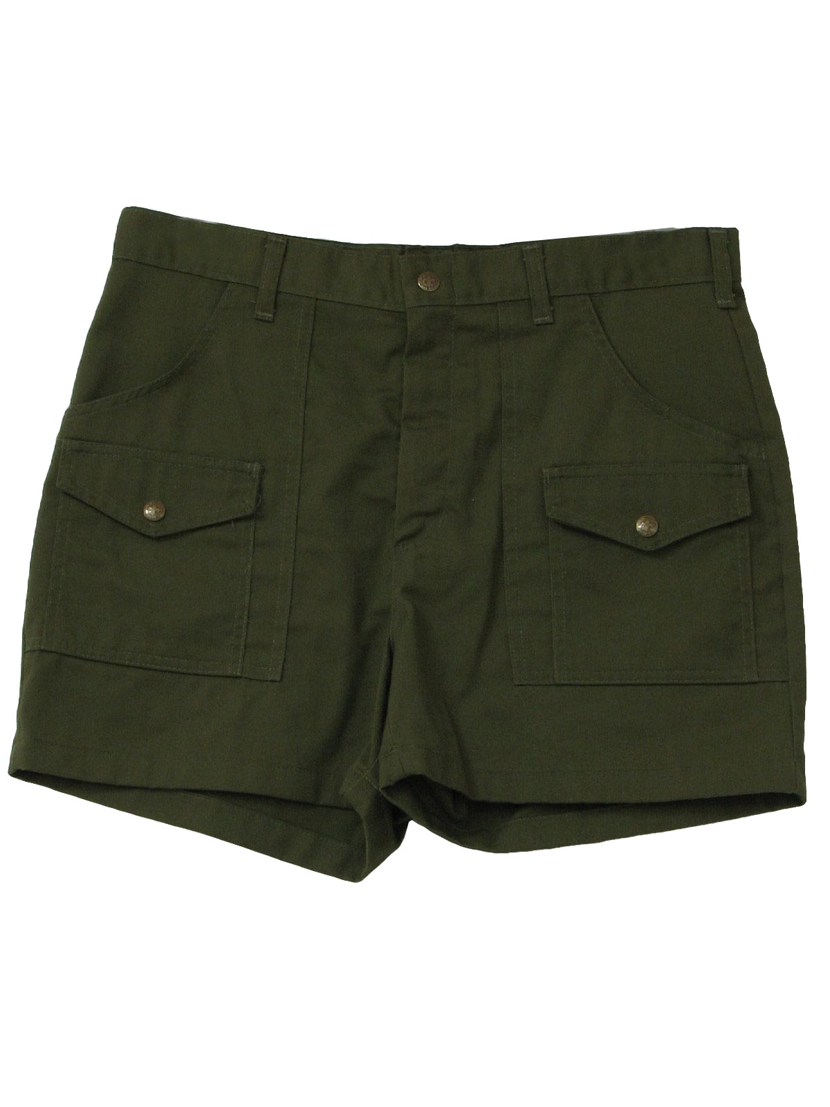 df4887b43 Boy Scouts of America 70's Vintage Shorts: 70s -Boy Scouts of ...