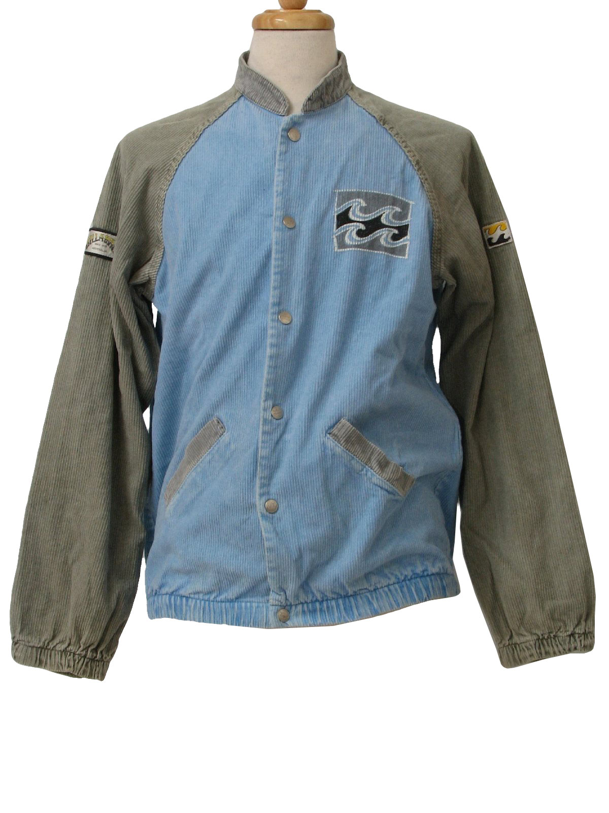80s Billabong Jacket http://www.rustyzipper.com/shop.cfm?viewpartnum=221062