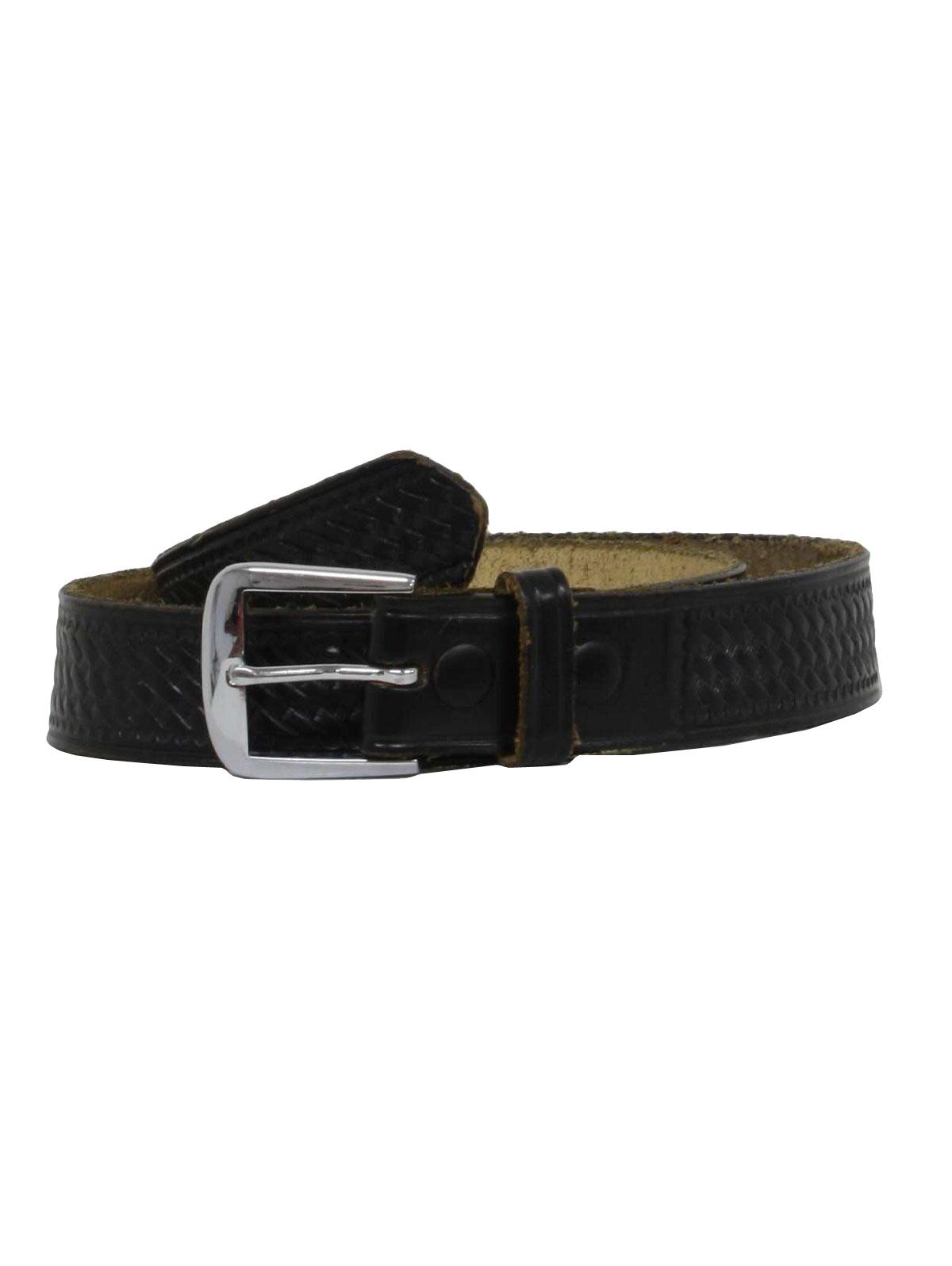 70s Belts