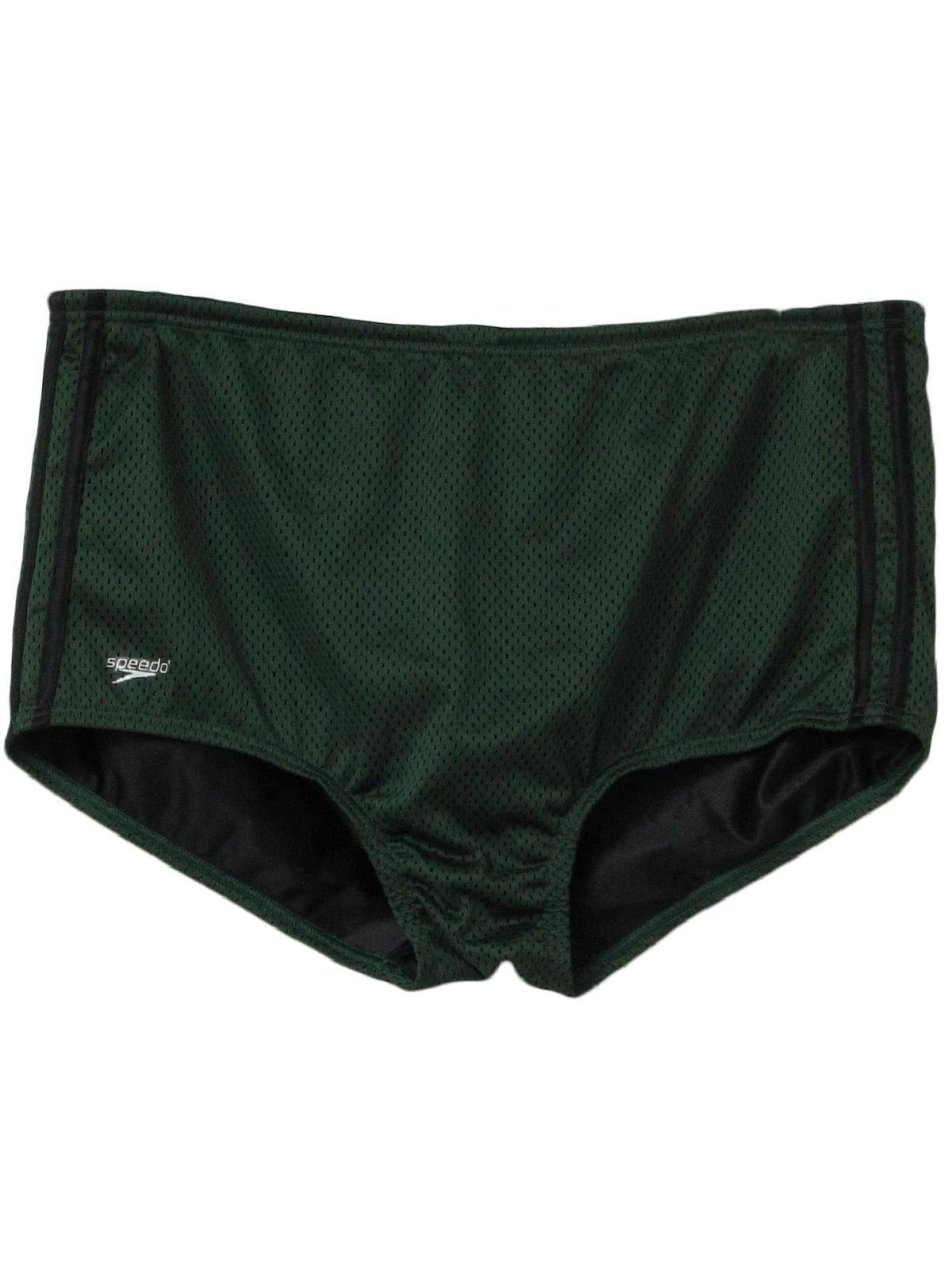 df372c608476e 1990's Speedo Mens Wicked 90s Swim Shorts $22.00 Not in stock. Item No.  222835