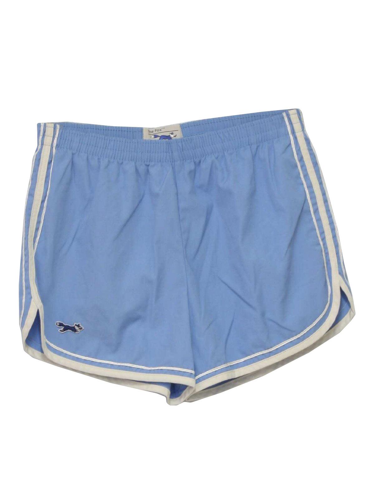 9025f6e66b 70's The Fox JCPenney Swimsuit/Swimwear: 70s -The Fox JCPenney- Mens ...