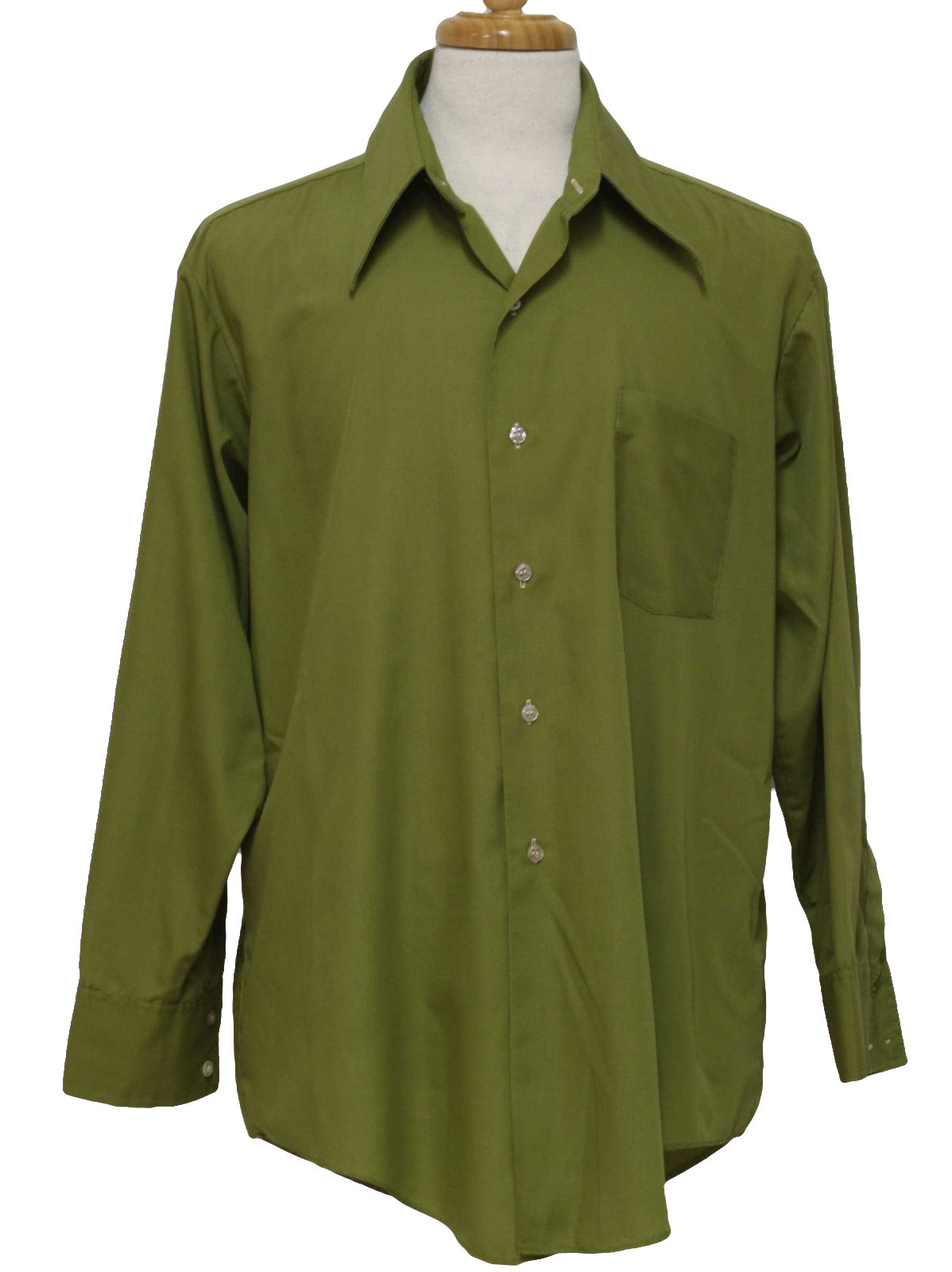 1960 39 S Vintage Duron By Bardon Shirt Late 60s Duron By