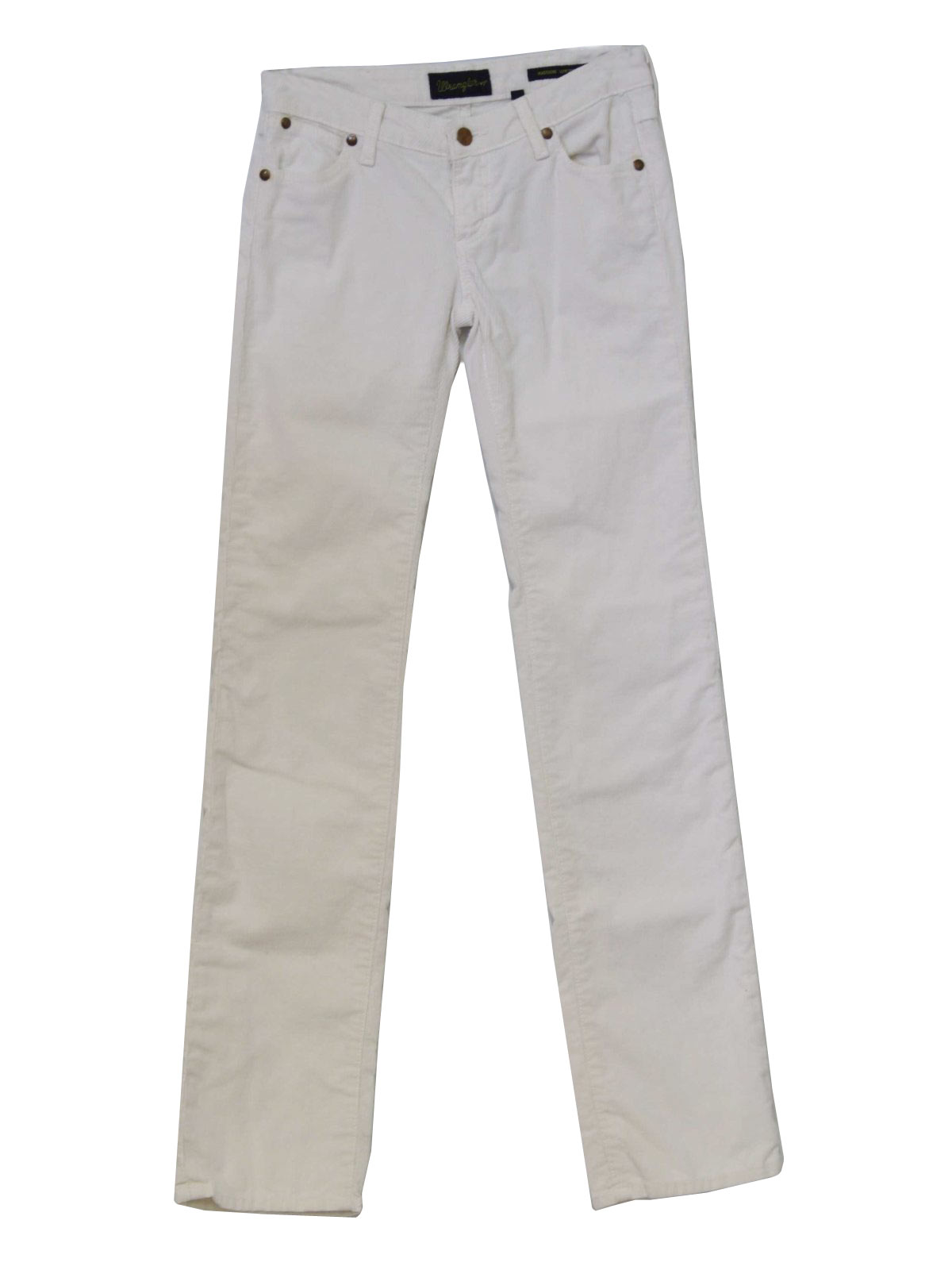 Mens Flared Jeans
