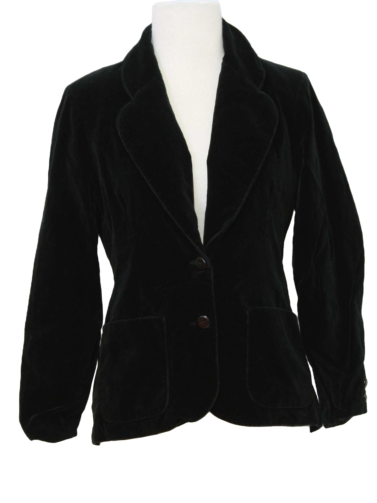 Collection Womens Black Blazer Jacket Pictures - Reikian
