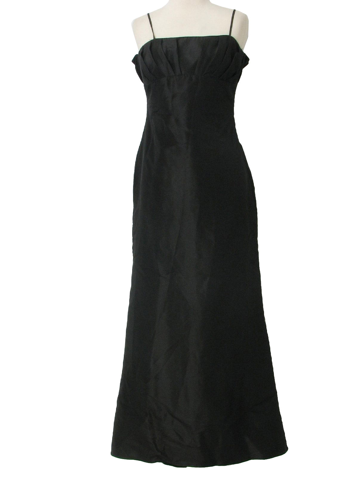 Jim Hjelm 1990s Vintage Cocktail Dress: 90s -Jim Hjelm- Womens ...