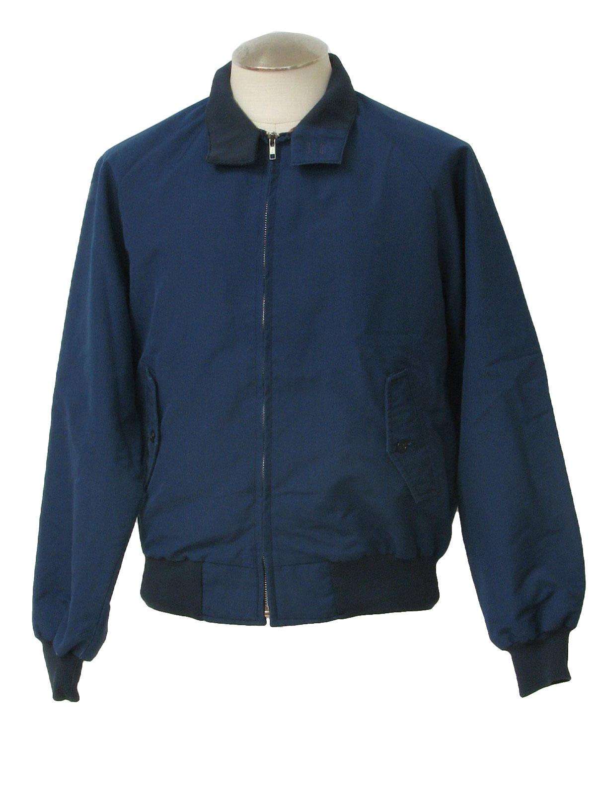 Navy Blue Jacket Womens