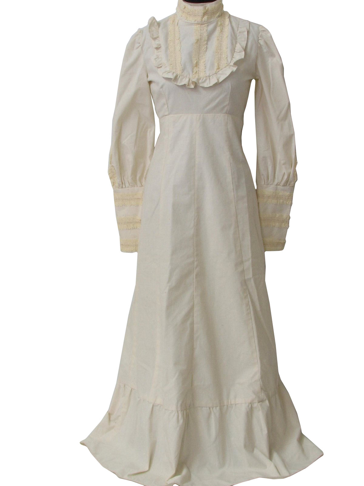the gallery for gt vintage dresses 1800s