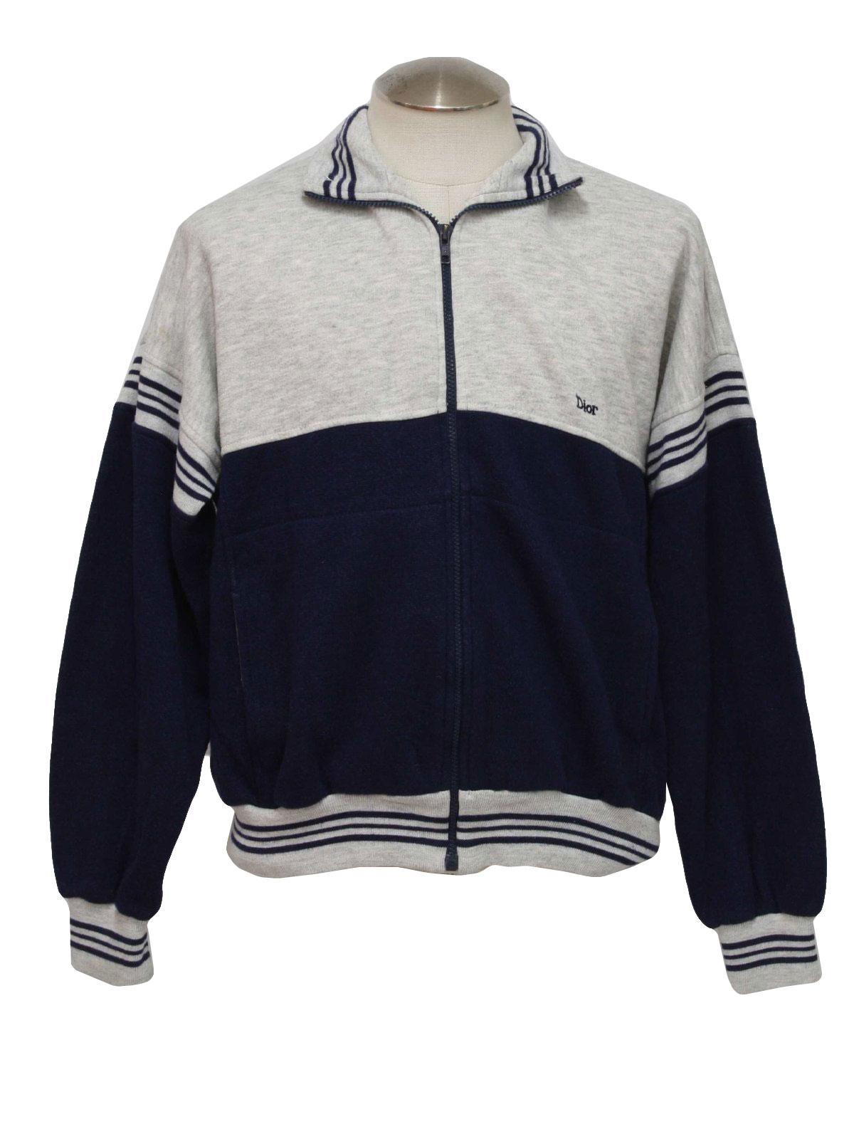 christian dior 80 u0026 39 s vintage jacket  80s