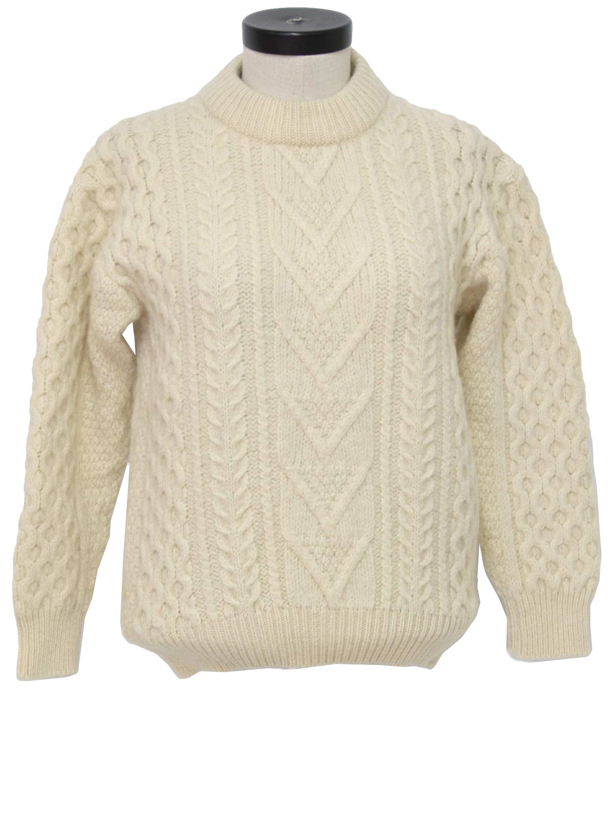 Seventies Vintage Sweater: 70s -James Peingle Scottish Fashions ...