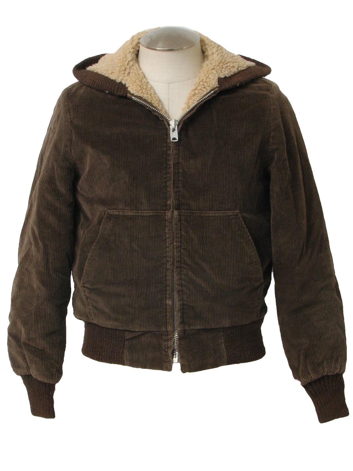 1980s Lee Wald Outerwear Jacket 80s Lee Wald Outerwear
