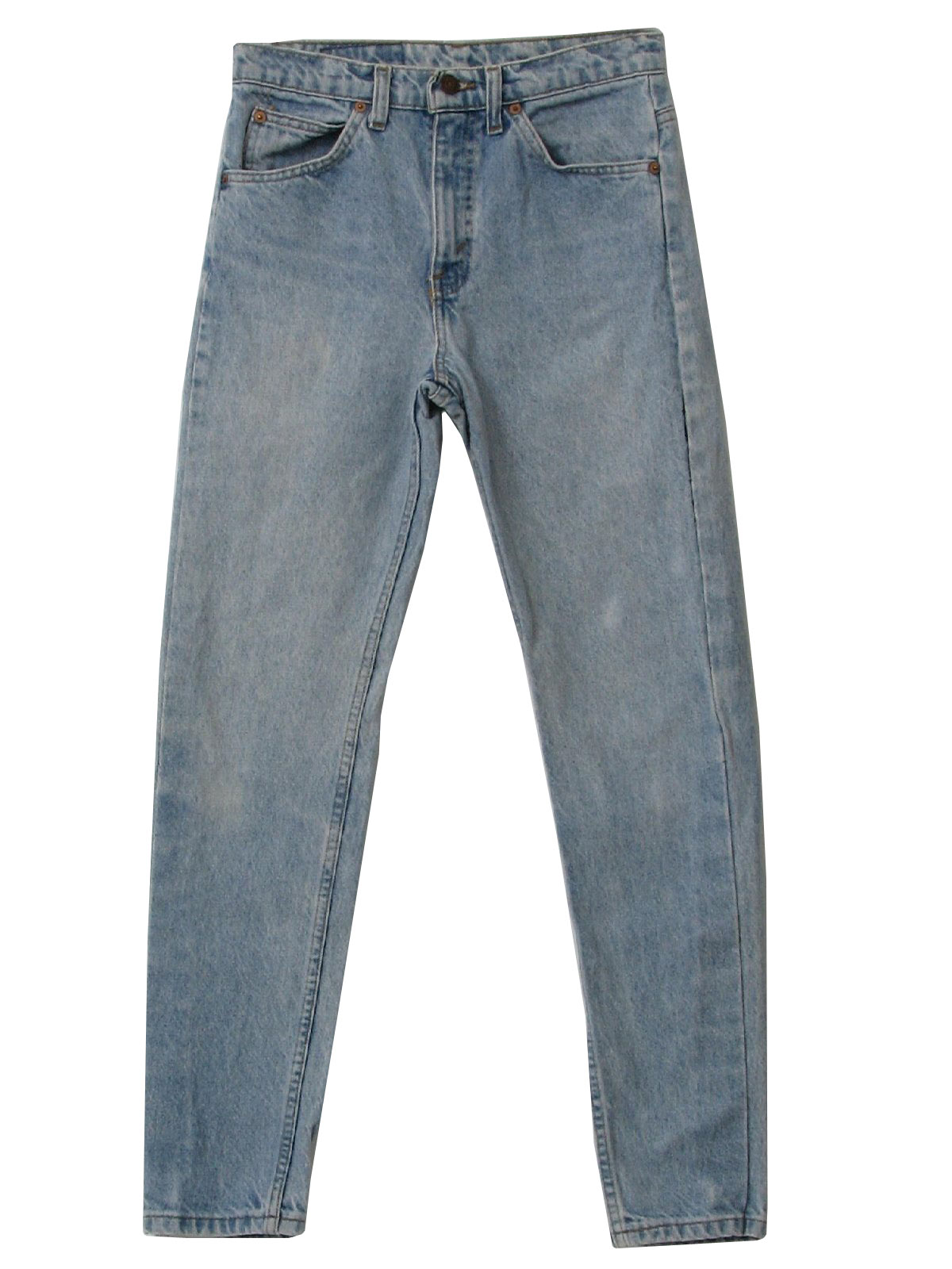 Womens Levis Skinny Jeans
