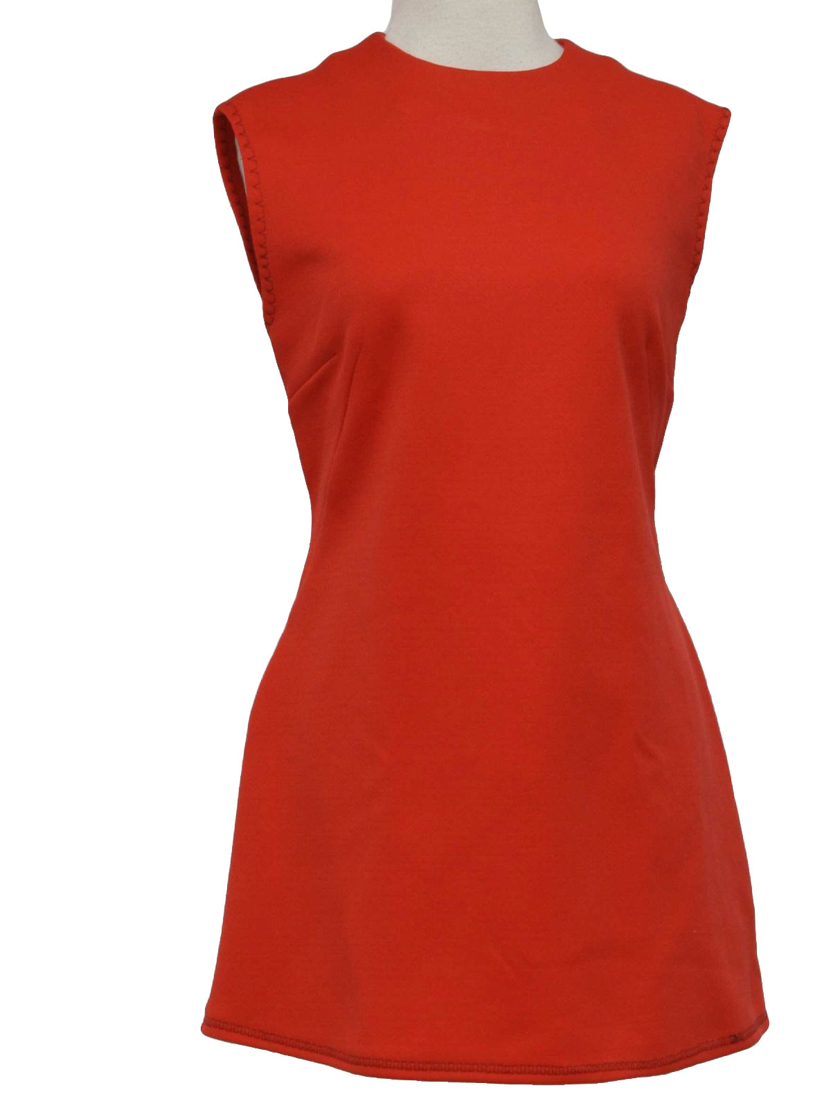 Red cocktail dress 2017