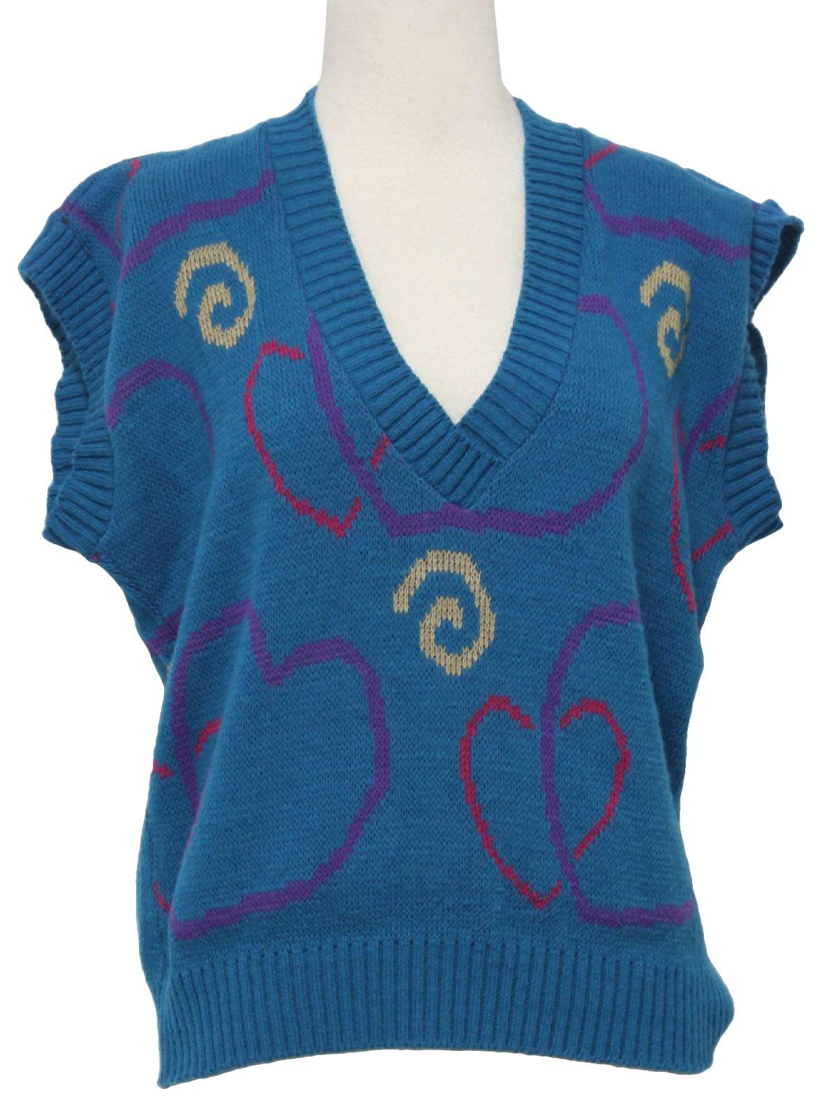 Cabin Creek Sweaters