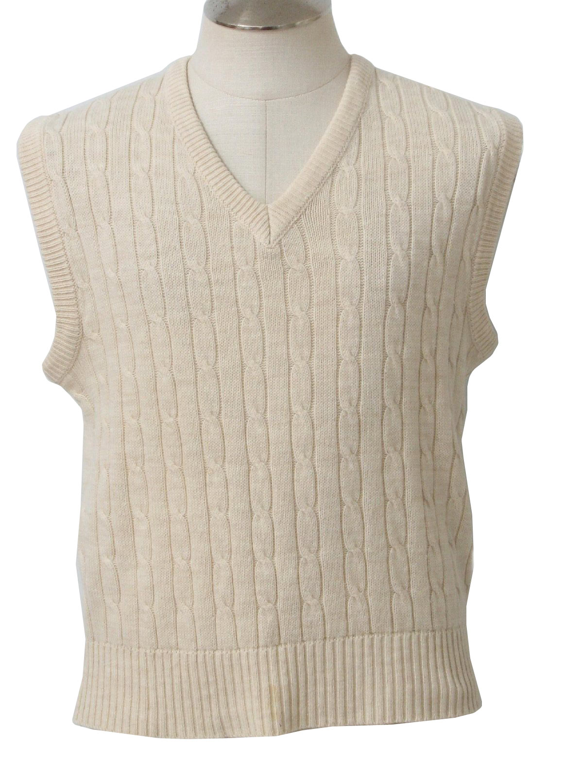 Mervyns Mens Collection 80's Vintage Sweater: Early 80s -Mervyns ...