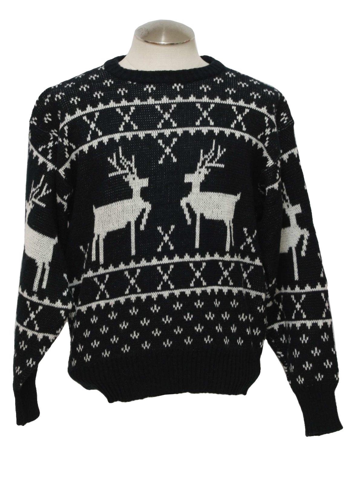 You're in Men's Sweaters / Vests